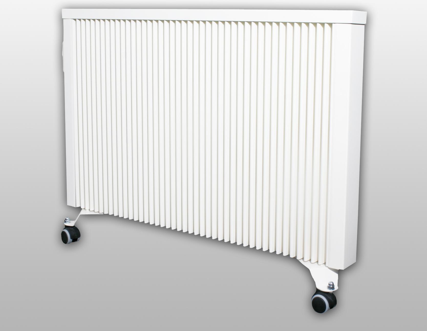 Topný panel série H, TYP H250, 2500 W