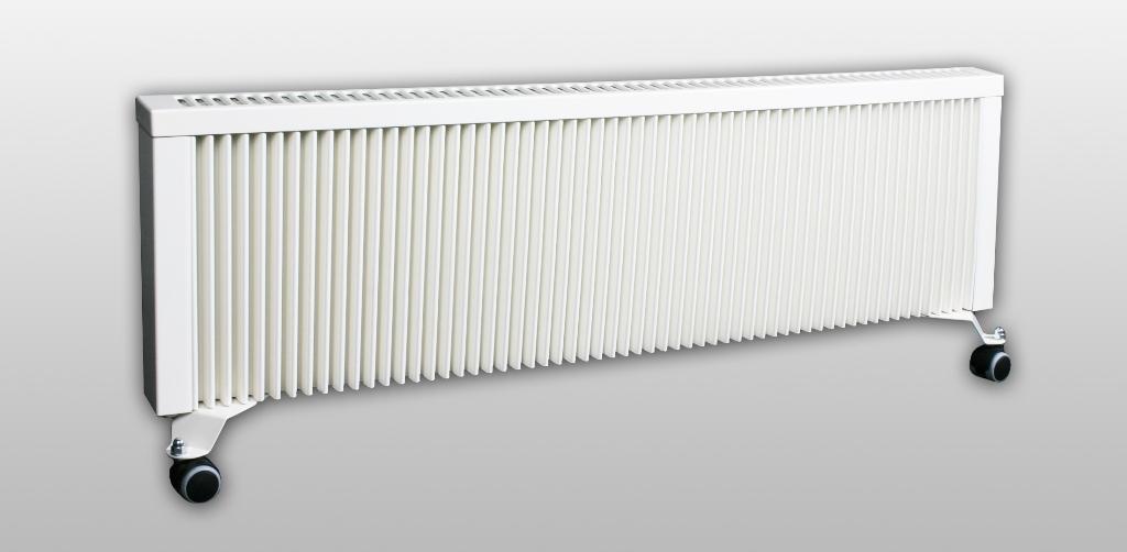 Topný panel série HN, TYP HN100, 1000 W