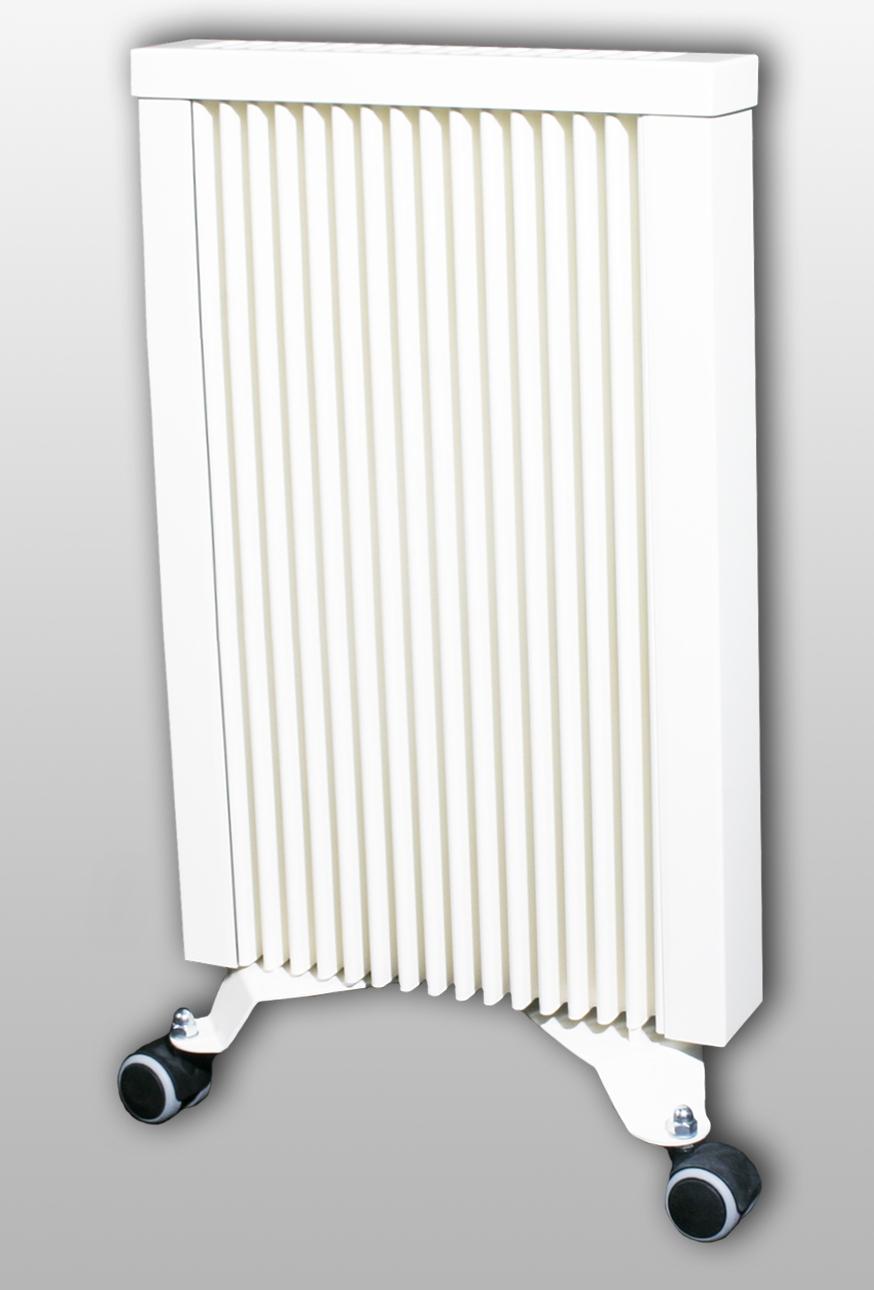 Vysoký topný panel HL, TYP HL 250, 2500 W