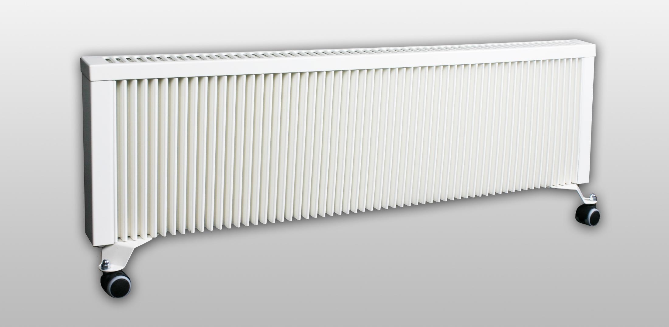 Doplňkový topný panel HND, TYP HND100, 1000 W