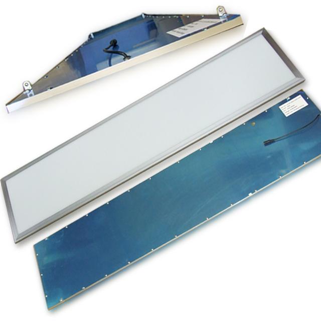 SVĚTLO STROPNÍ LED PANEL 1200x300 48W 4000 LM_stmívatelný