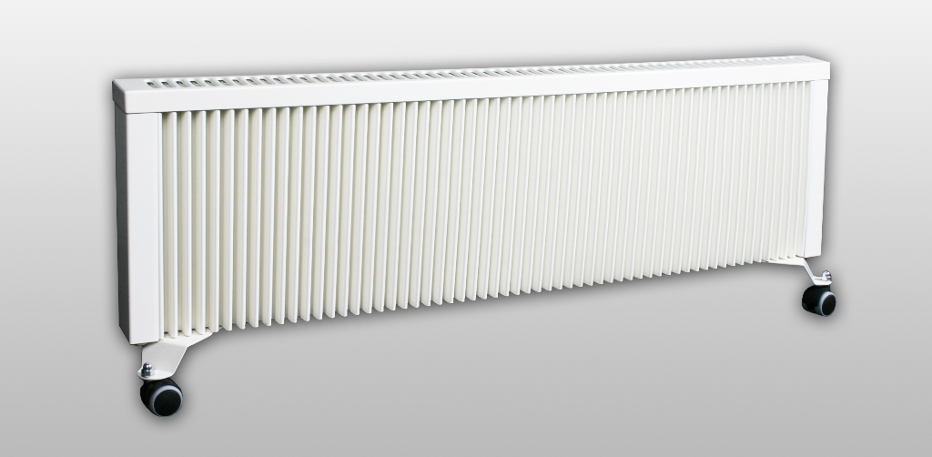 Topný panel série HN, TYP HN80, 800 W