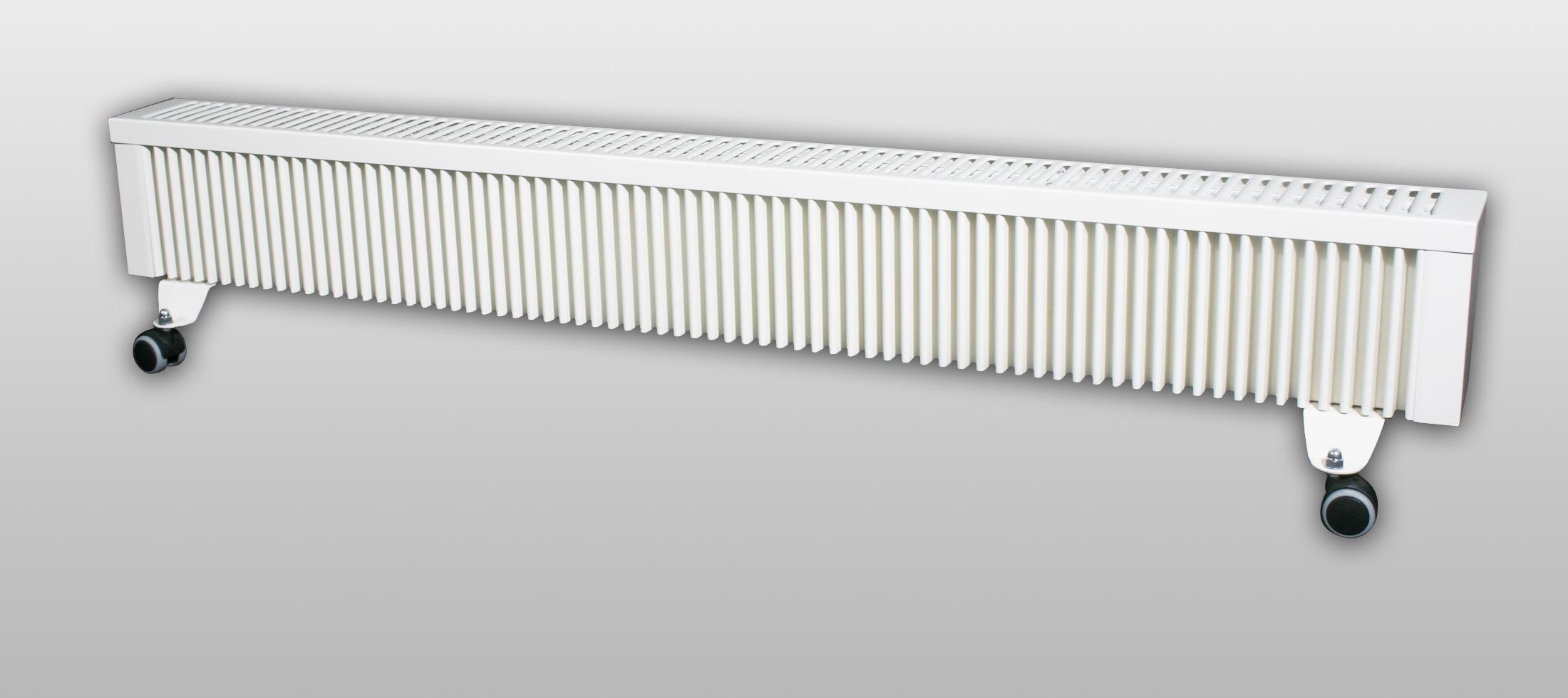 Dvojitý nízký topný panel, TYP HK100, 1000 W
