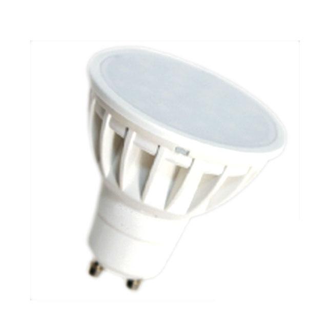 LED žárovka Sandy GU10 S1116 230V 5W teplá bílá