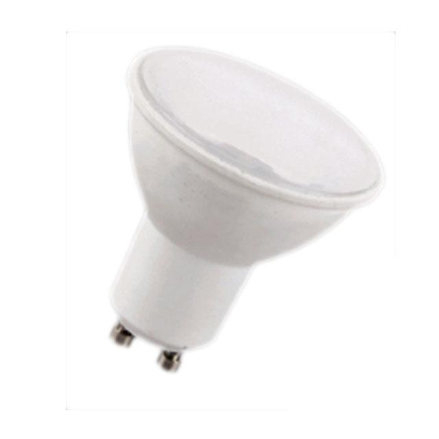 LED žárovka Sandy GU10 S1017 230V 4W teplá bílá