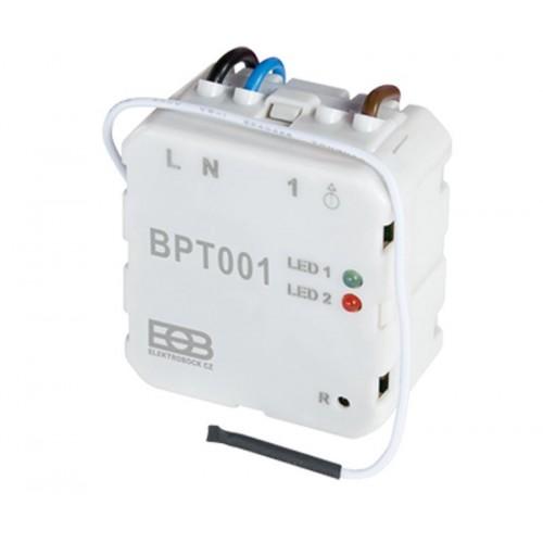 Přijímač bezdrátový BPT001 0606elb