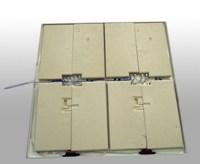 jak funguje elektrický radiátor na zeď?